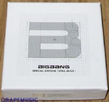 BIGBANG 2012 STILL ALIVE SIMPLE TAEYANG COIN PURSE OFFICIAL YG GOODS NEW