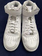 Nike Air Force 1 Hi Hyperfuse Premium 454433 600 Anno 2011
