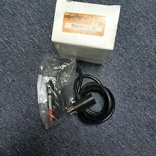 Linemaster T-91-SC3 Treadlite II Foot Switch, Electrical, Single Pedal,