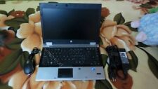 HP elitebook 8440p IntelCore i7 4gb RAM 2'80Hz 64 bits