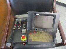 Fanuc Control Panel with: A05B-2051-C121, A20B-1003-0340, A16:-0001-0092 & A05B-