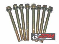 108-98-20 Holley Carburetor Carb NYLON Fuel Bowl Screw Gasket 20 PACK A55x2