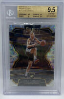 2019-20 Select LUKA SAMANIC Silver Prizm Scope Concourse BGS 9.5 GEM MINT POP 1