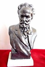Bust of the composer Tchaikovsky