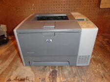 HP Laserjet 2420 2420n Laser printer *Refurbished* warranty