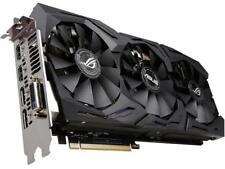 ASUS ROG GeForce GTX 1060 STRIX-GTX1060-6G-GAMING 6GB 192-Bit GDDR5 PCI Express