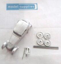 SLMC #37 Sports Coupe (copy of Dinky 22B) white metal kit