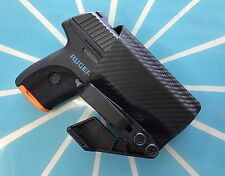 Crazy Eyes Holsters Ruger Lc9 , Lc9s IWB KYDEX Holster