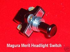 MAGURA MERIT (NOS) Light Switch Ducati Garelli Benelli