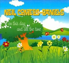 On This Day & All the Time 2010 by Comess-Daniels, Neil