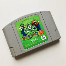 Mario Golf 64 - Jeu Nintendo 64 N64 - NTSC J JAP