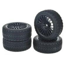 Rc car 1/10 on road touring car wheels tires foam inserts tamiya traxxas