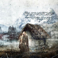 Eluveitie : Everything Remains As It Never Was CD (2013) ***NEW***