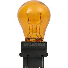 Turn Signal Light Bulb-Sedan Front Sylvania 3057A.TP