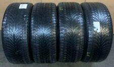 255-50-19 107V XL Michelin Latitude Alpin   X4 WINTER RUNFLAT Tyres M+S 5mm-5.8m