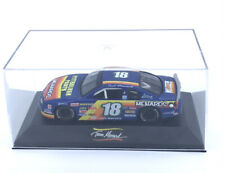 VTG 2001 Paul Menard #18 Re/Max Challenge Series 1/43 Diecast Car & Display Case