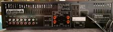 Technics SU-V95 Stereo Integrated Amplifier