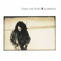 Tears For Fears - Elemental - Tears For Fears CD YYVG The Cheap Fast Free Post