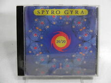 20/20 by Spyro Gyra:  CD