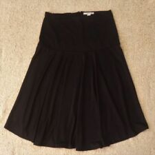 Country Road Regular Size Solid Skirts for Women