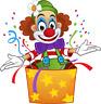 Articles de Fêtes divers Enfants Anniversaire Décoration Nouvelle Année