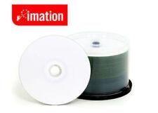 Lotto di 176 DVD misti  IMATION / AONE / INTENSO + 26 CD-R INTENSO