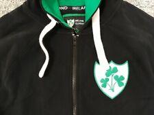 New black Ireland Classics hoodie - size M