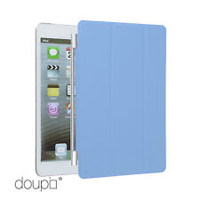 doupi Smart Cover iPad Mini 1 2 3 Ständer Display Schutz Case Hülle Blau