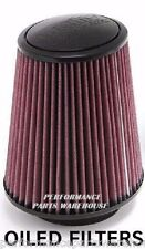 REPLACEMENT OILED FILTER ONLY For BANKS RAM-AIR INTAKE 2007-12 DODGE 6.7 CUMMINS
