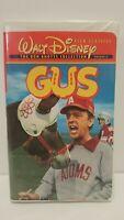 Walt Disney Film Classics GUS The Don Knotts Collection VHS Volume 4
