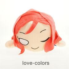 30cm New LoveLive!  Maki Nishikino Plush Doll School Idol Project Love Live Toy