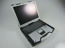 BRAND NEW PANASONIC TOUGHBOOK CF-29 FULLY RUGGED LAPTOP, BLUETOOTH WIN XP