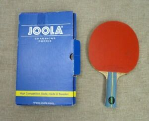 Joola High Competition Table Tennis Blade  | Thames Hospice