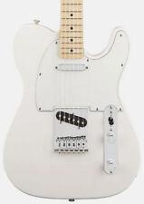 Guitares électriques Fender 6 cordes bois massif