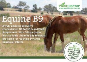 Plant Doctor Equine B9 2kg