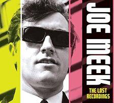 Joe Meek - The Lost Recordings [CD]