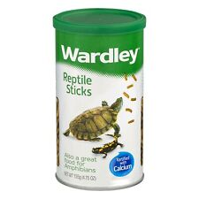 New listing Wardley Reptile Sticks, 4.75 Oz