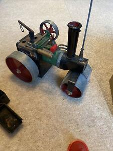 Mamod SR1A Steam Roller