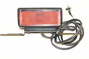 94-98 Geo Tracker High Mount Lamp 3RD Third Brake Stop Light Hard Top Sidekick