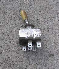 John Deere(23-121) 316 318 322 330 332 420 430 - PTO Switch