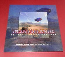 Transatlantic -- Bridge across forever / Special Vinyl -- LP-Box / Rock Prog