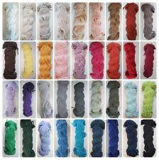 5 10 20 m  Baumwollkordel 5mm Kordel Schnur Baumwolle viele Farben