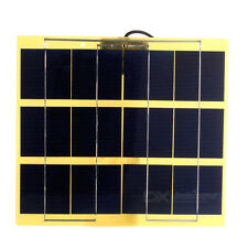 5W 5V USB Output Mono Solar Panel Battery Charging Kit Charger Controller