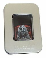 Rob Zombie X Head Touchlite Flip Top Metal Lighter New Official Merch NIB