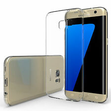 Handy-Taschen & -Schutzhüllen aus Silikon für das Samsung Galaxy S7