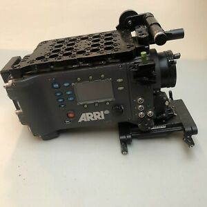 Arri ALEXA Classic EV Camera with High Speed License and Hard Shipping Case