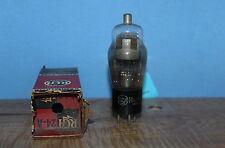 Radio Tubes 24A Rca Radiotron Type 24A Nos