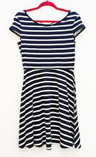 Dorothy Perkins Cotton Blend Striped Dresses for Women
