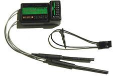 Turnigy iA6B V2 PPM iBus receiver. 2.4Ghz 6 channel for TGY-i6 radio transmitter