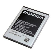 Batteria originale Samsung EB494358VU per S5670 Galaxy Fit